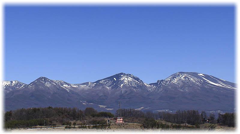 『そらいろの丘』店舗遠景写真
